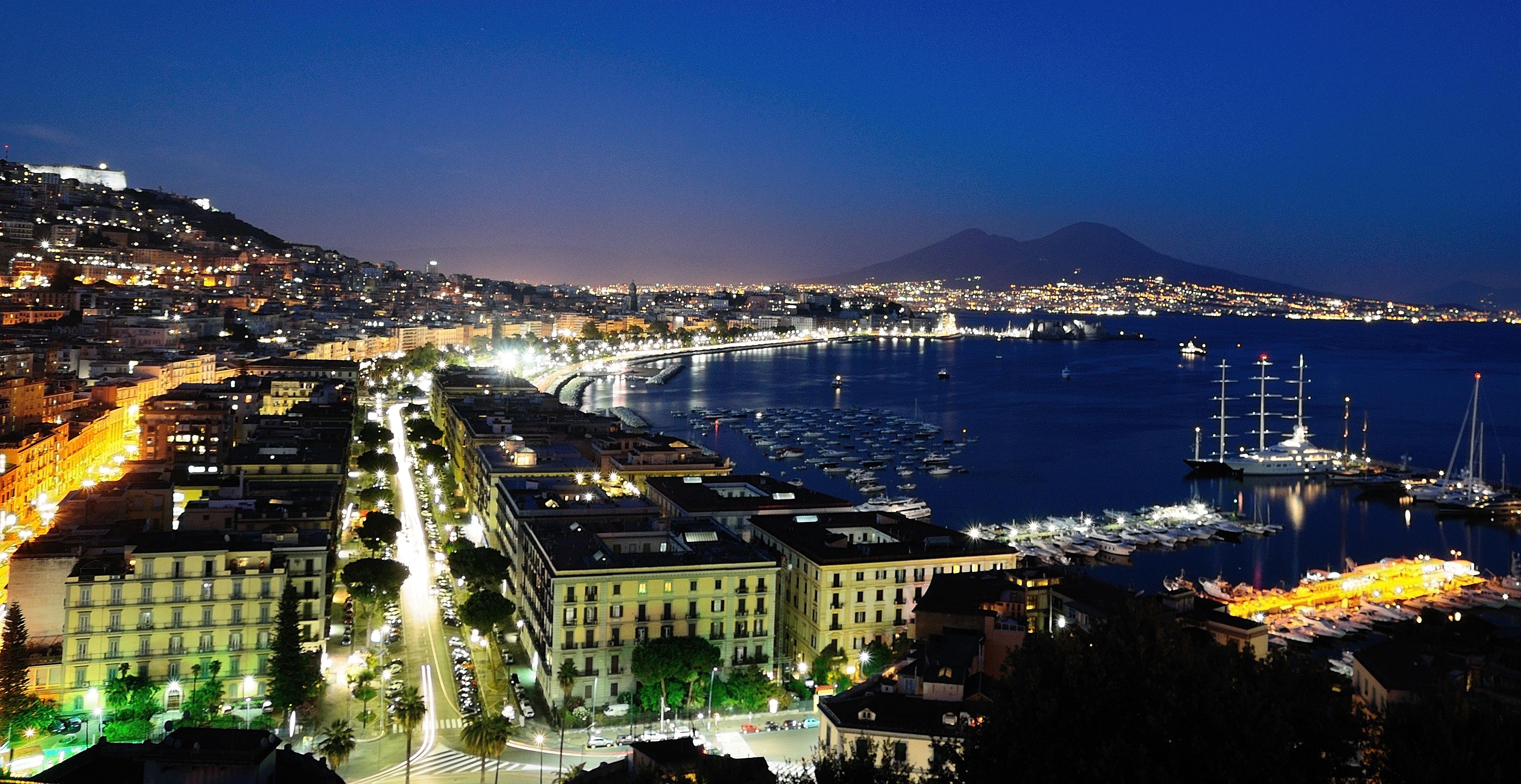 Hotel Offerte Napoli